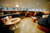 SOTERION Yacht Charter - Main Saloon