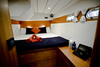 SOTERION Yacht Charter - King Cabin