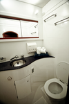 SOTERION Yacht Charter - Ensuite