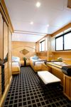 MILOS AT SEA Yacht Charter - TWIN CABIN TWO
