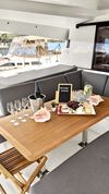 CHAMPAGNE Yacht Charter - Champange from Champagne