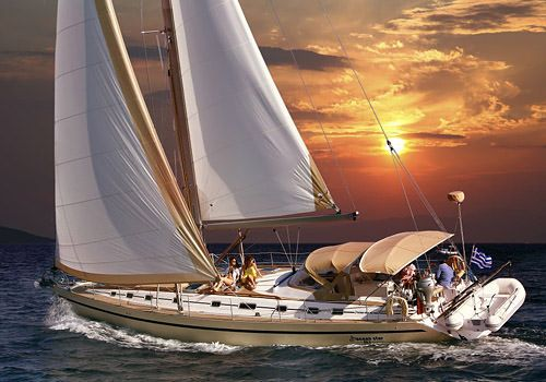 MYTHOS Yacht Charter - Ritzy Charters