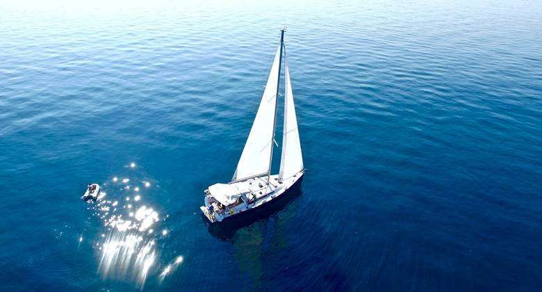 Gold One Yacht Charter - Ritzy Charters