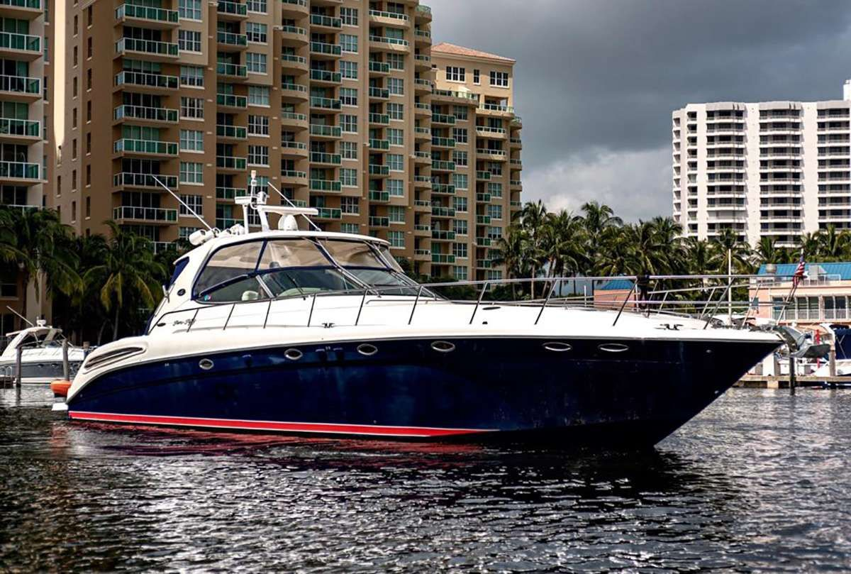 indulgence 24/7 Yacht Charter - Ritzy Charters