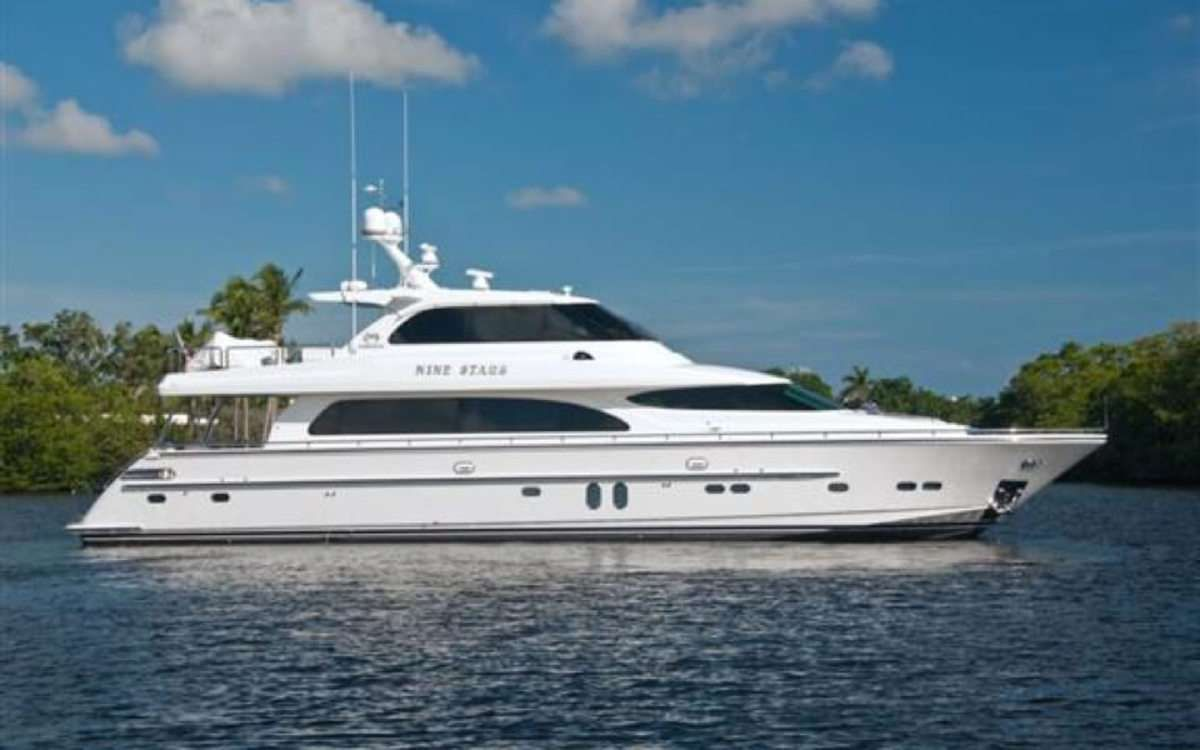 Rock Stars Yacht Charter - Ritzy Charters
