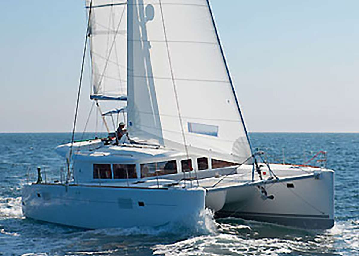 WHISKEY BUSINESS Yacht Charter - Ritzy Charters