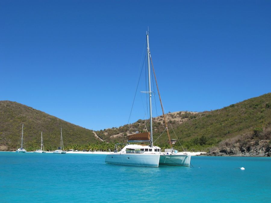 MIMBAW Yacht Charter - Ritzy Charters