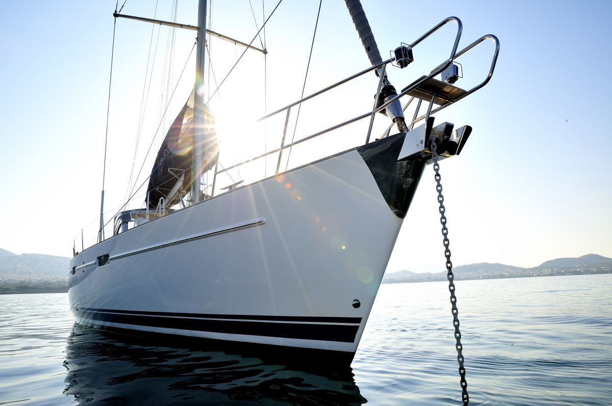 SEA STAR Yacht Charter - Ritzy Charters