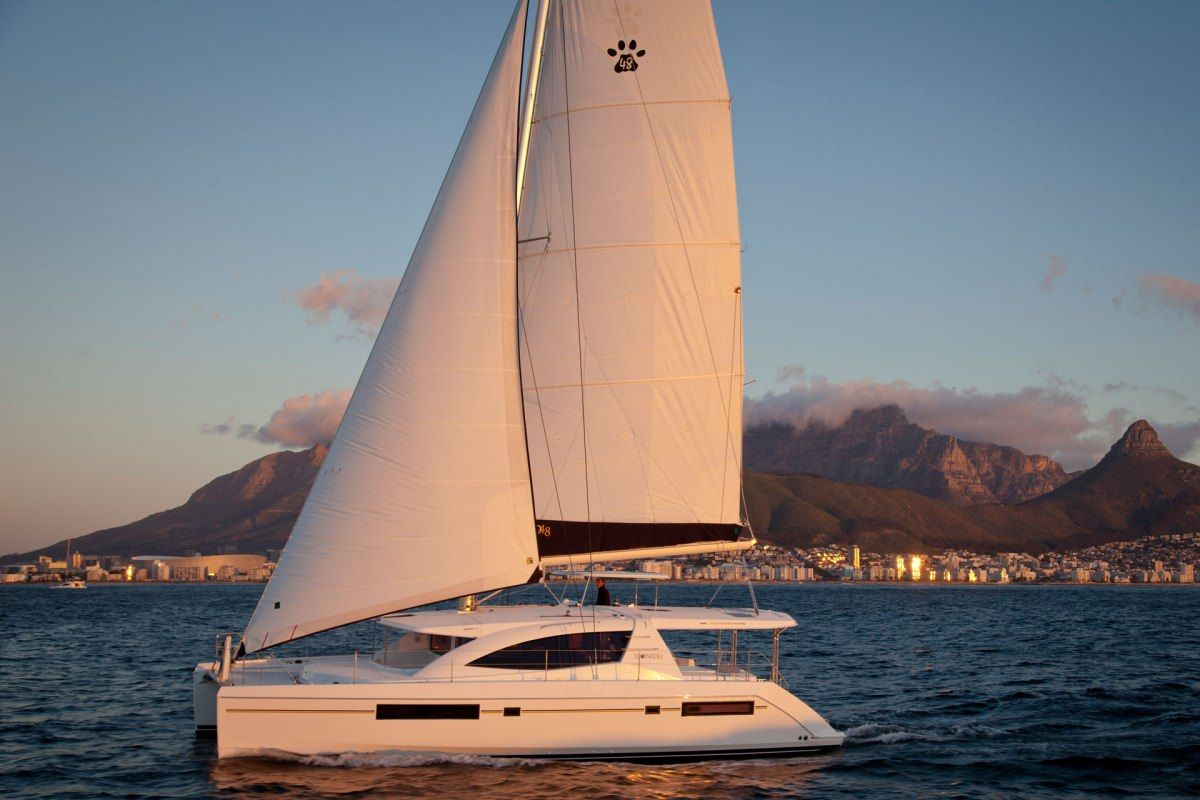BLOSSOM Yacht Charter - Ritzy Charters