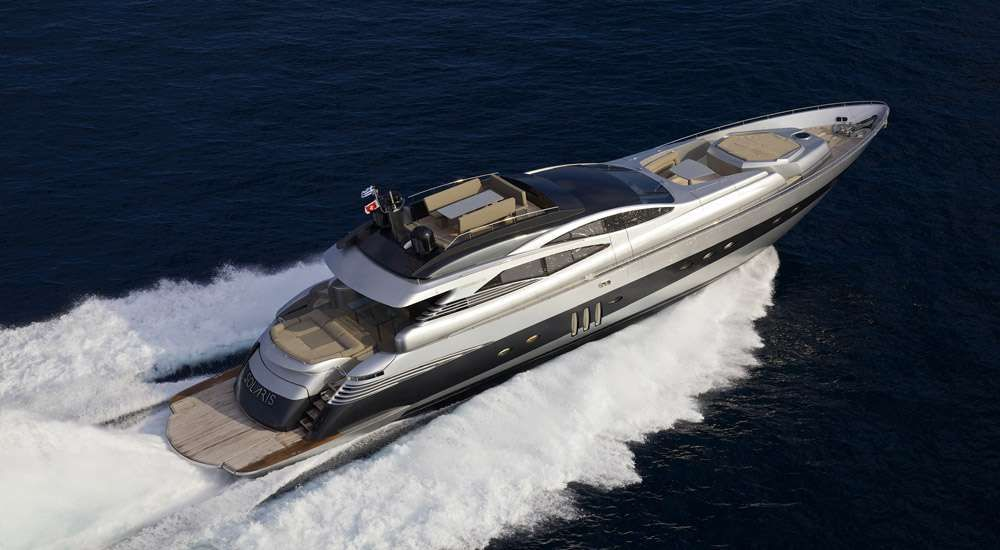 SOLARIS Yacht Charter - Ritzy Charters