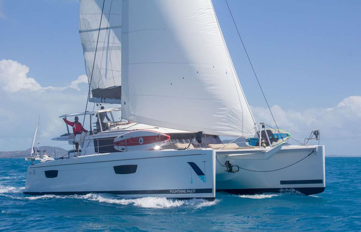 NEVERLAND Yacht Charter - Ritzy Charters