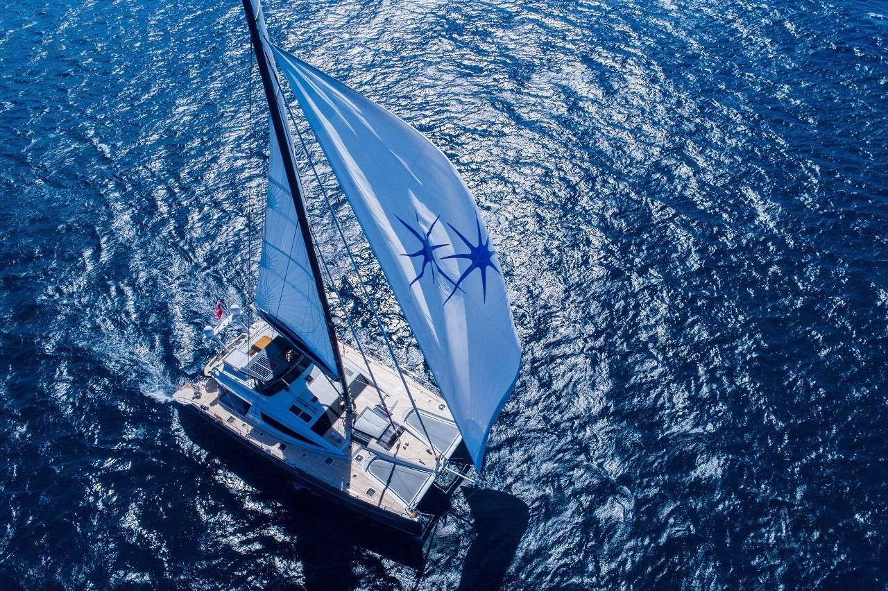 NAMASTE Yacht Charter - Ritzy Charters