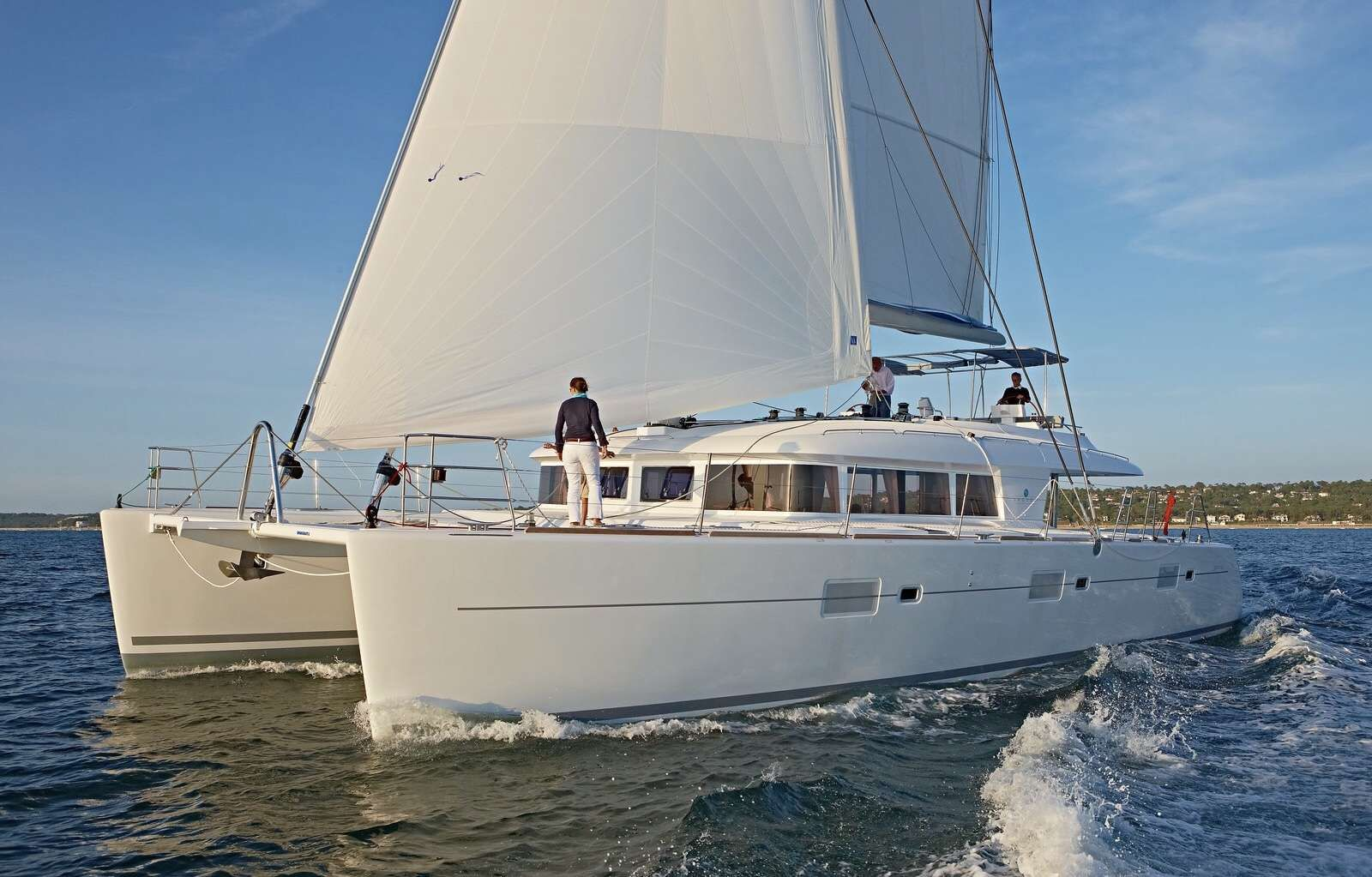 GB Odyssey Yacht Charter - Ritzy Charters
