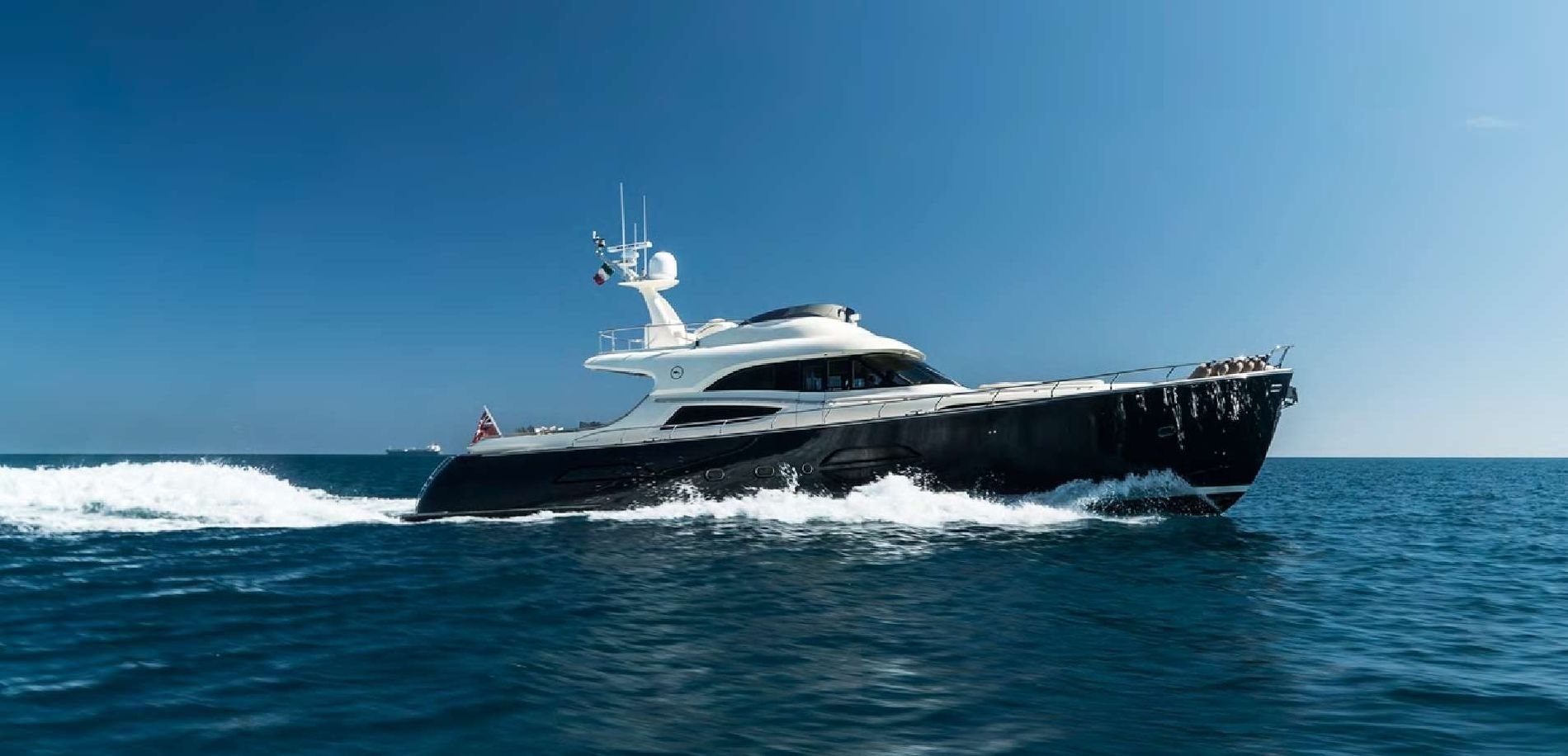 Lumiere Yacht Charter - Ritzy Charters