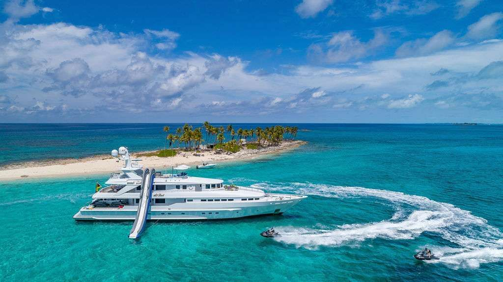 AT LAST Yacht Charter - Ritzy Charters