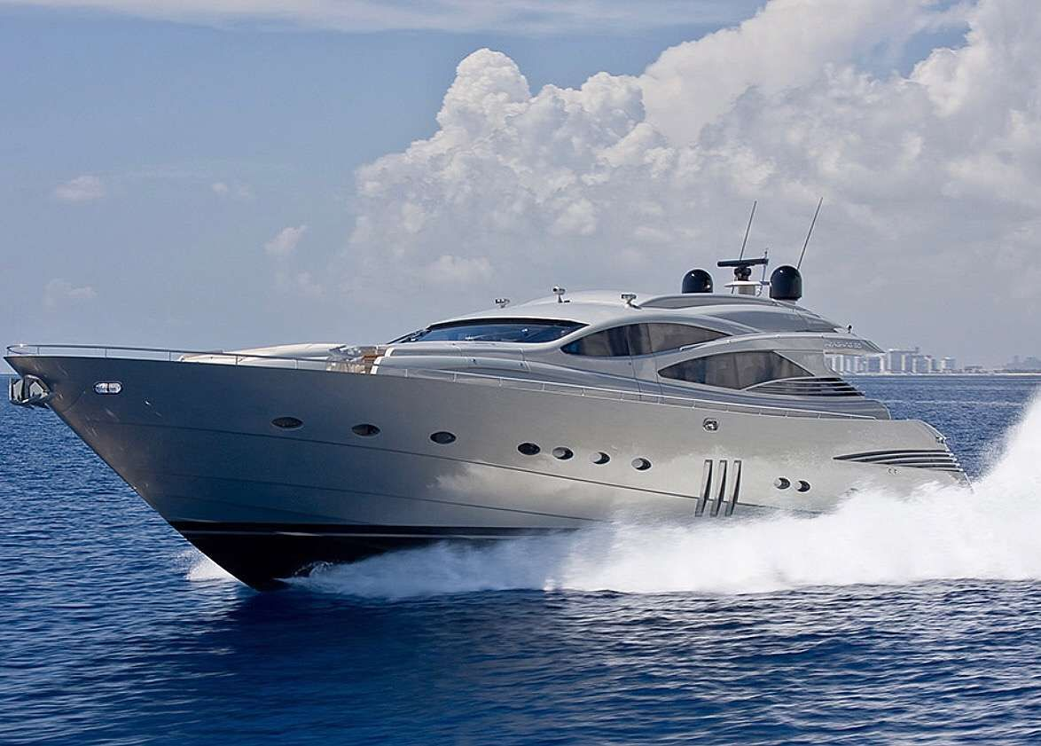 YCM 90 Yacht Charter - Ritzy Charters