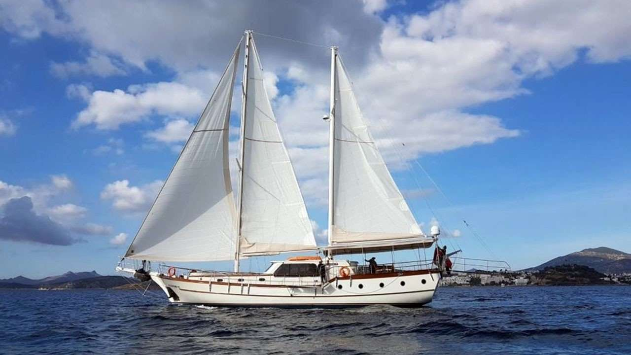 ELIFIM 11 Yacht Charter - Ritzy Charters