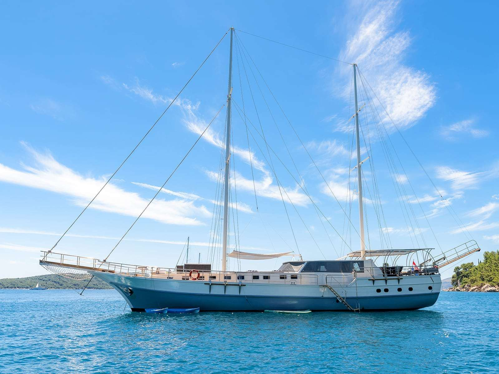 Gulet Nautilus Yacht Charter - Ritzy Charters