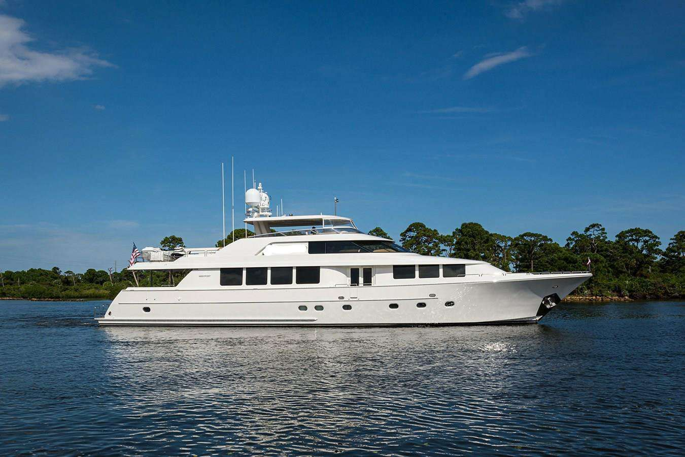 NOW OR NEVER Yacht Charter - Ritzy Charters