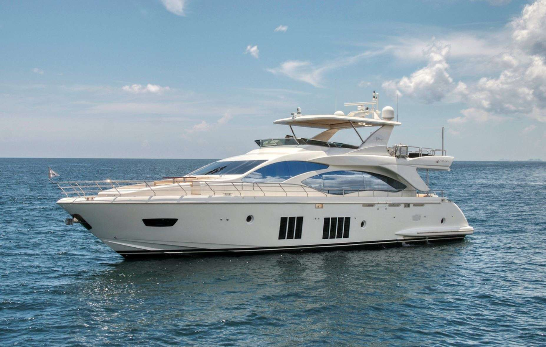 Valere Yacht Charter - Ritzy Charters