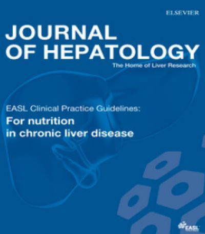 EASL Clinical Practice Guidelines on nutrition in chronic liver disease