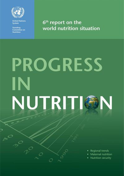 Sixth report on the world nutrition situation