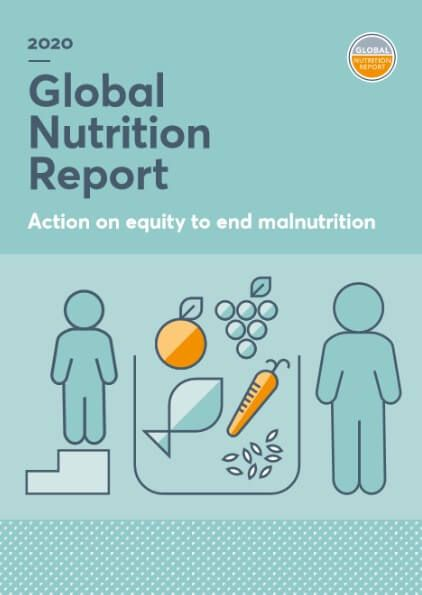 2020 Global Nutrition Report