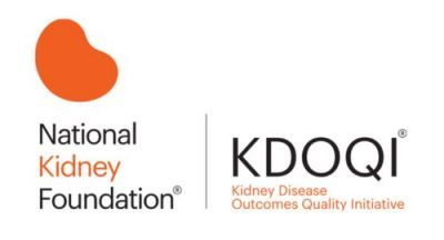 KDOQI Clinical Practice Guideline for Nutrition in CKD: 2020 Update