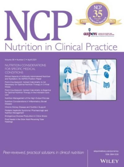 Clinical nutrition and human rights. An International position paper
