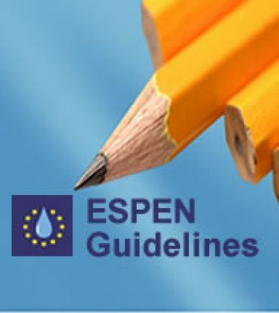 ESPEN practical guideline: Clinical nutrition in surgery