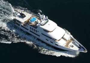 Yacht Charter LEIGHT STAR | Ritzy Charters