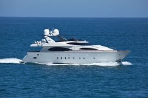 Yacht Charter Super | Ritzy Charters