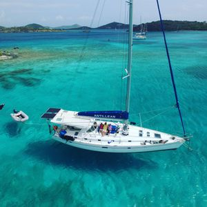 Yacht Charter ANTILLEAN | Ritzy Charters