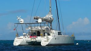 Yacht Charter FRENK | Ritzy Charters