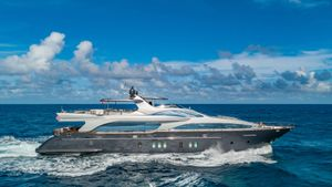 Yacht Charter TAIL LIGHTS | Ritzy Charters