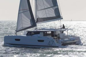 Yacht Charter Tranquilo   Ritzy Charters