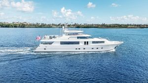 Yacht Charter OUR HERITAGE   Ritzy Charters