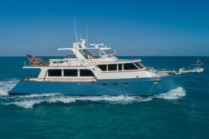 Yacht Charter HALCYON SEAS | Ritzy Charters