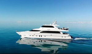 Yacht Charter Lexington | Ritzy Charters