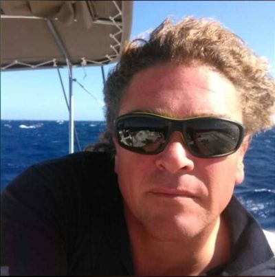 Yacht Charter WORLD'S END (MED) Crew
