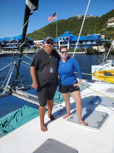 Yacht Charter PISCES Crew