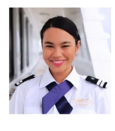 Atirrah - Stewardess
