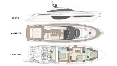 Yacht Charter 2 QUICK Layout