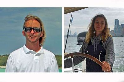 Yacht Charter COLETTE Crew