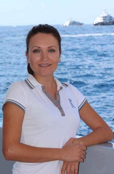 Yacht Charter MOSAIQUE Crew