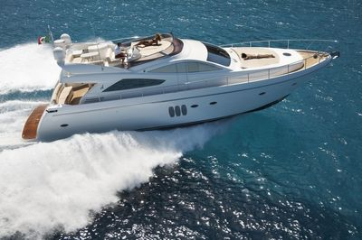 Yacht Charter SUSY | Ritzy Charters