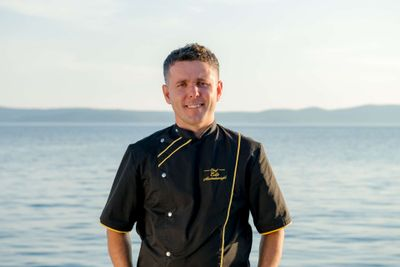 Edis Mustendanagic - Chef