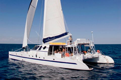 Yacht Charter DREAM 82' | Ritzy Charters