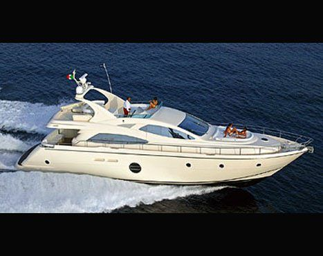 Yacht Charter GEORGE V | Ritzy Charters