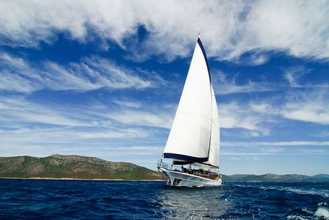 Yacht Charter CLEAR EYES | Ritzy Charters